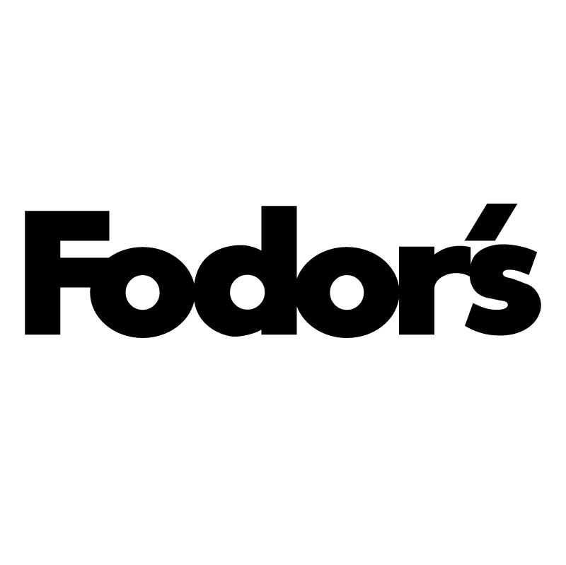 Fodor's vector