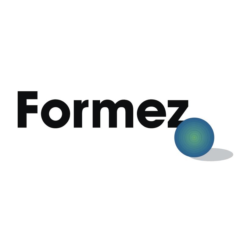 Formez vector logo