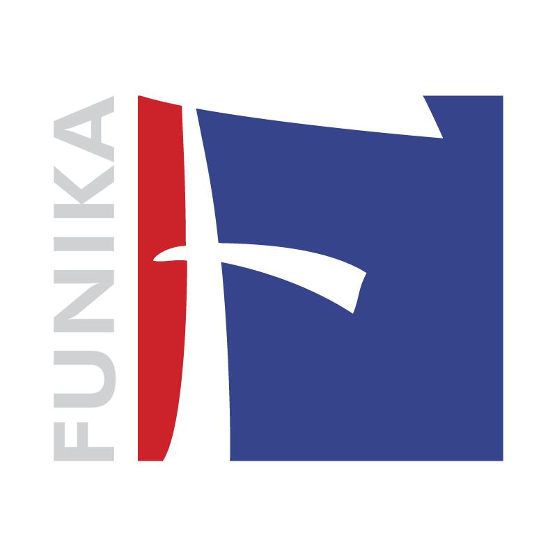 funika b brand vector