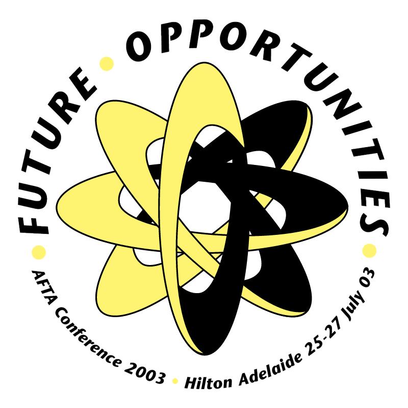 Future Opportunities vector
