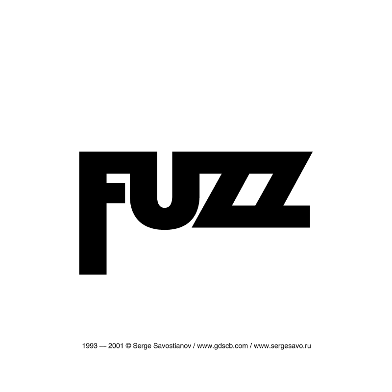 Fuzz vector
