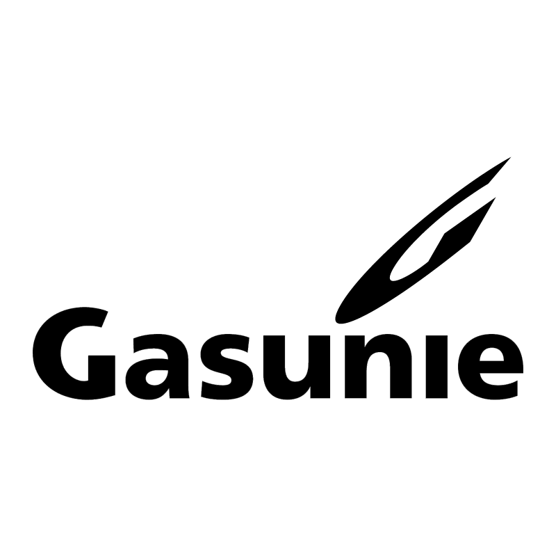 Gasunie vector