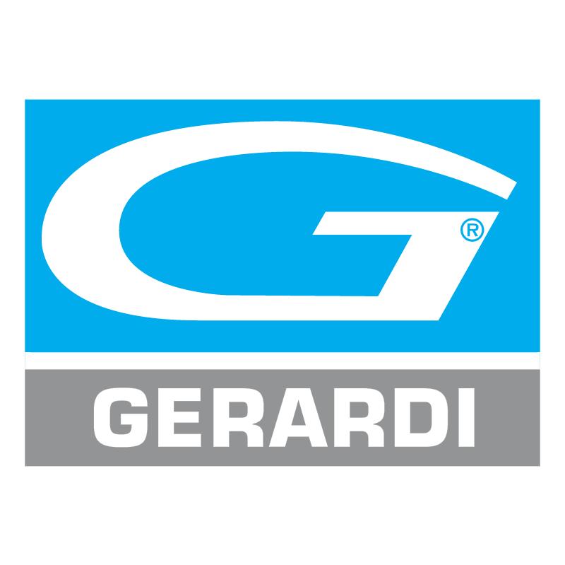 Gerardi vector