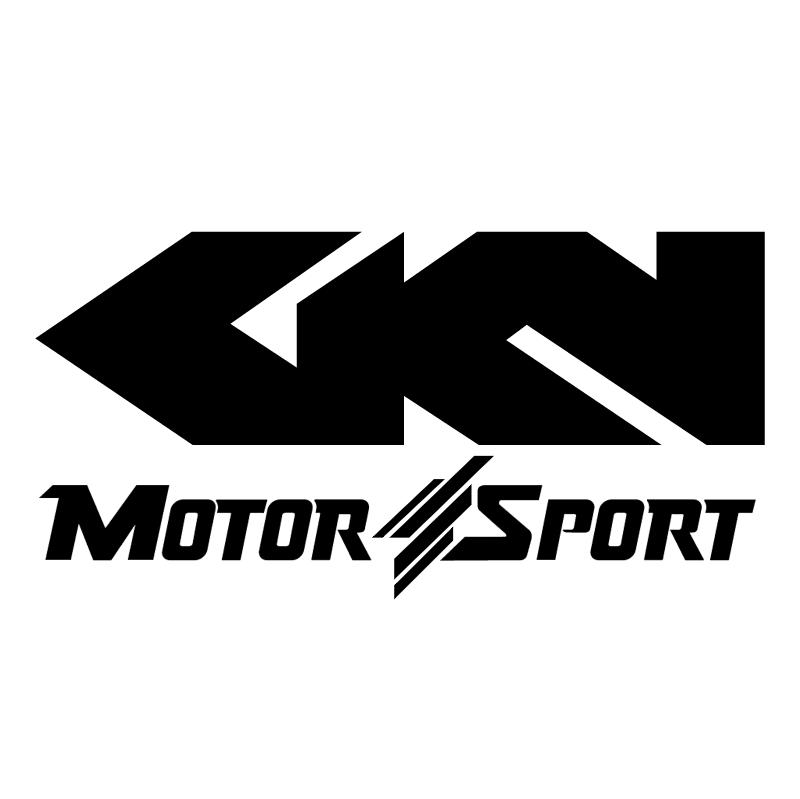 GKN Motorsport vector logo