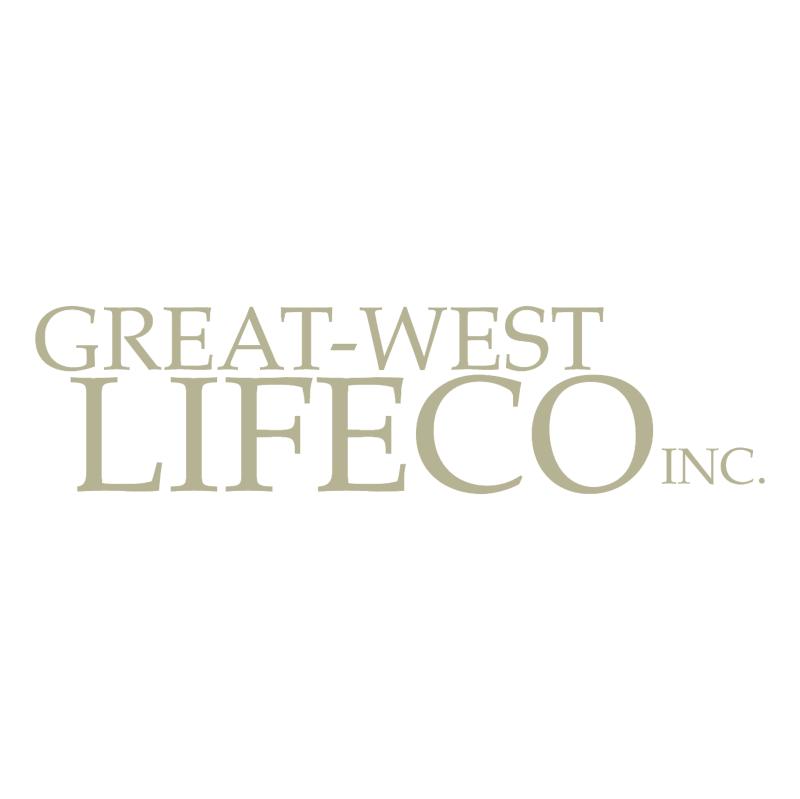 Great West Lifeco vector