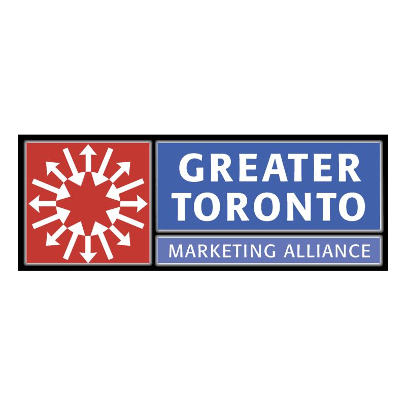 Greater Toronto vector