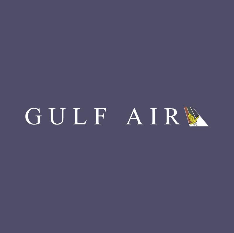 Gulf Air vector