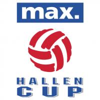 Hallen Cup vector