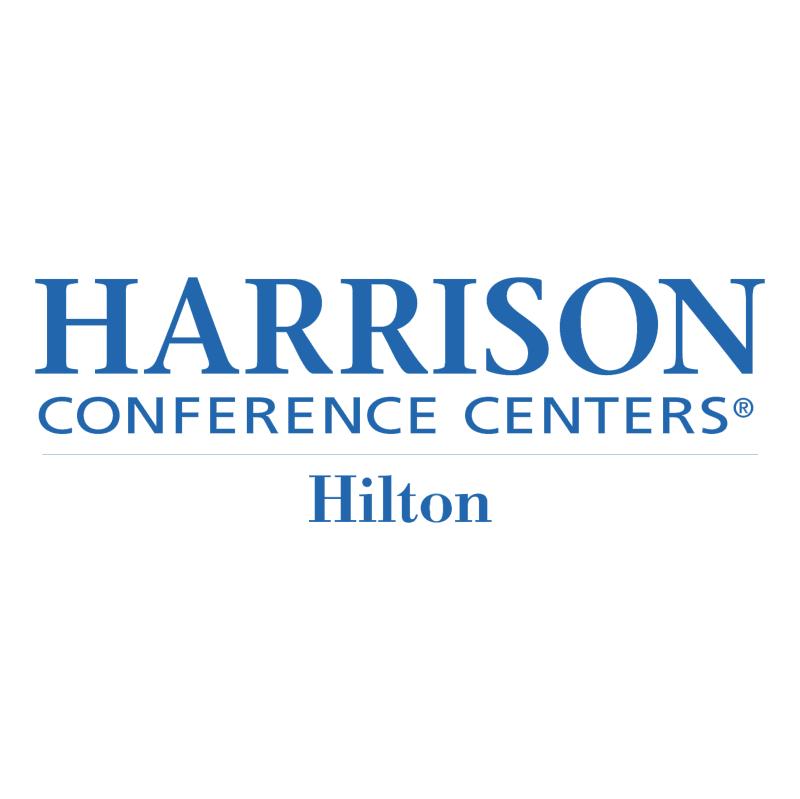 Harrison Conference Centers Hilton vector