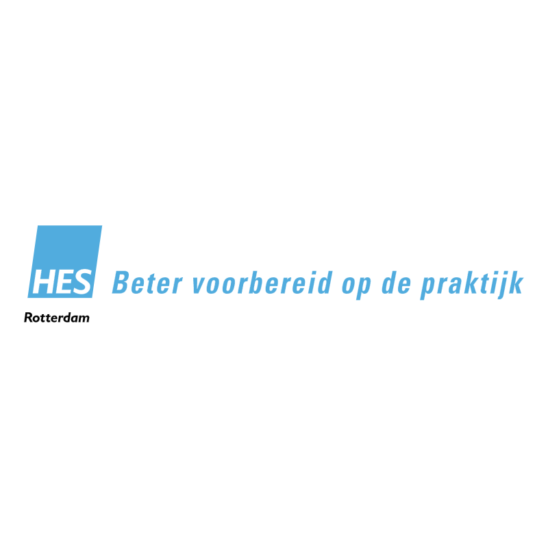 HES Rotterdam vector