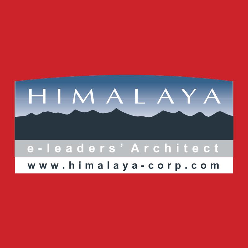 Himalaya vector