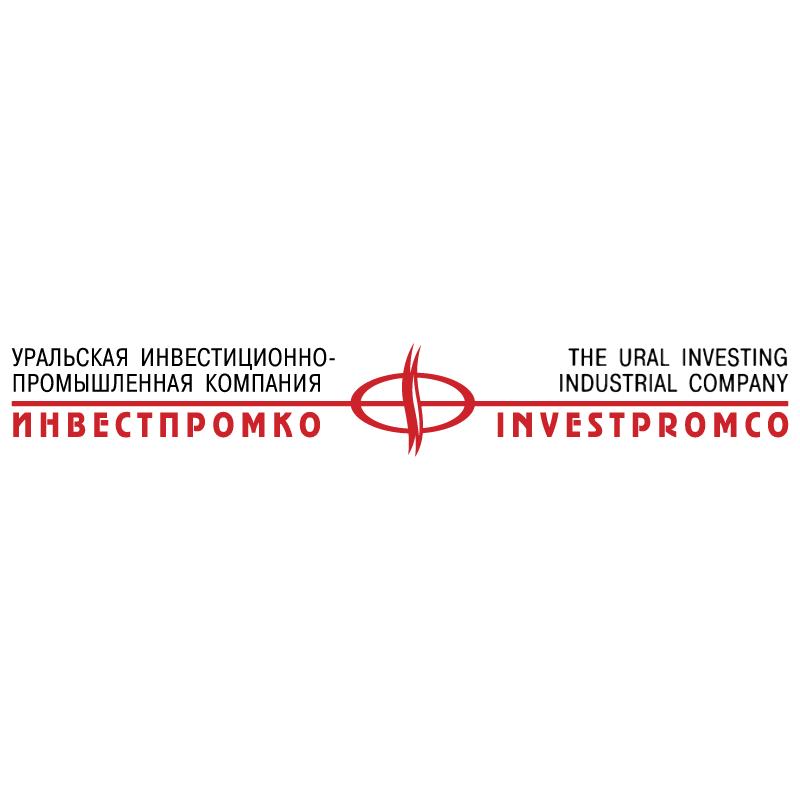 Investpromco vector