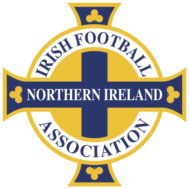 Irish Football Association vector