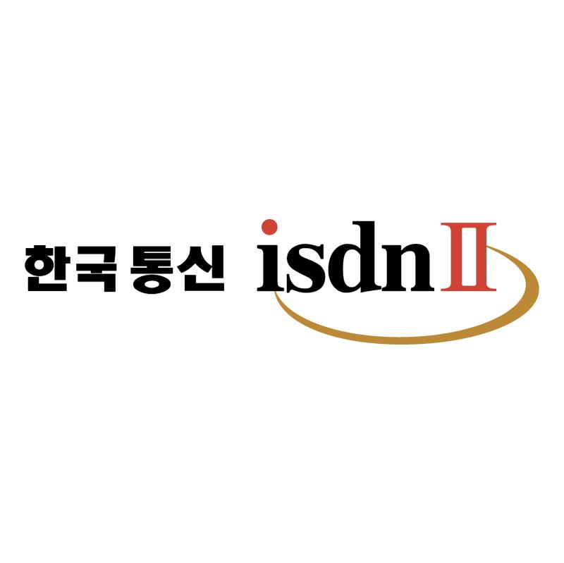 isdn II vector