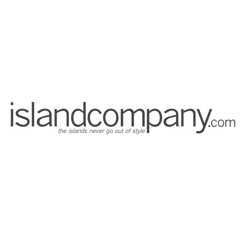 Island Company vector