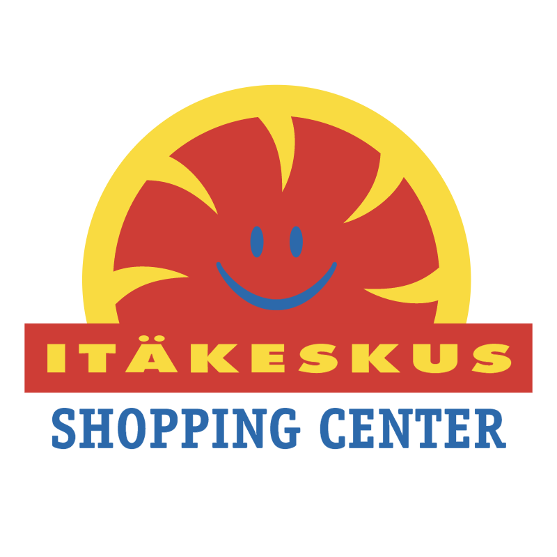 Itakeskus vector