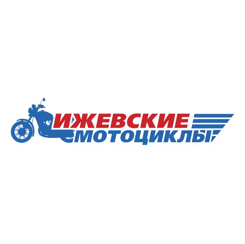 Izh Moto vector