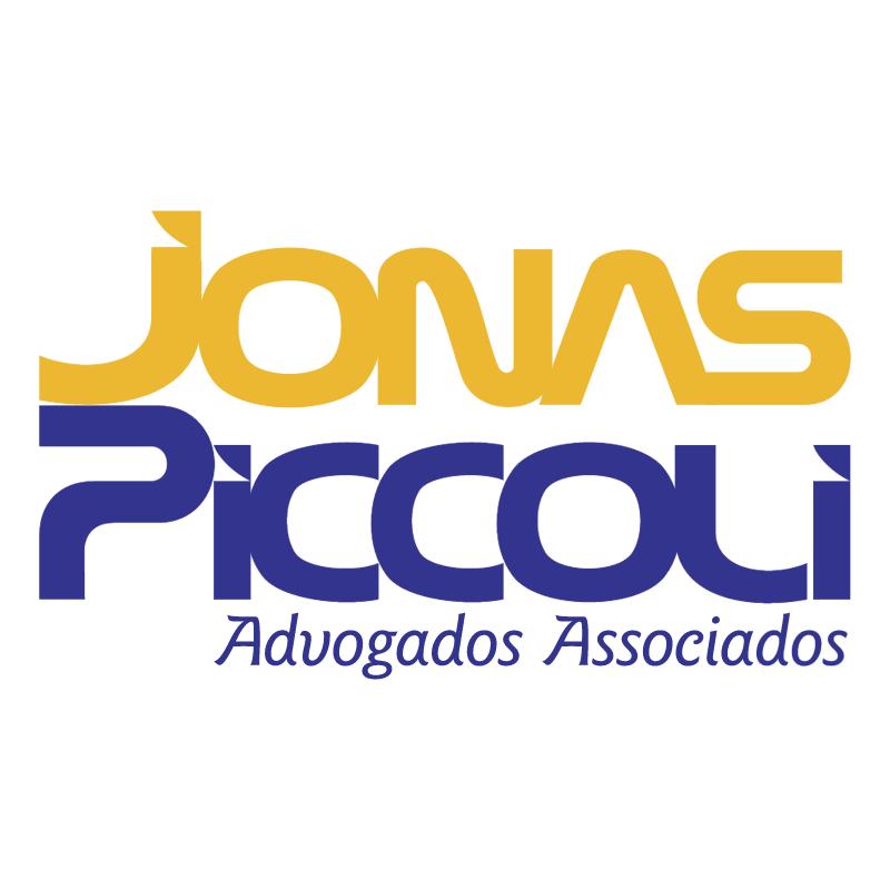 Jonas Piccoli vector