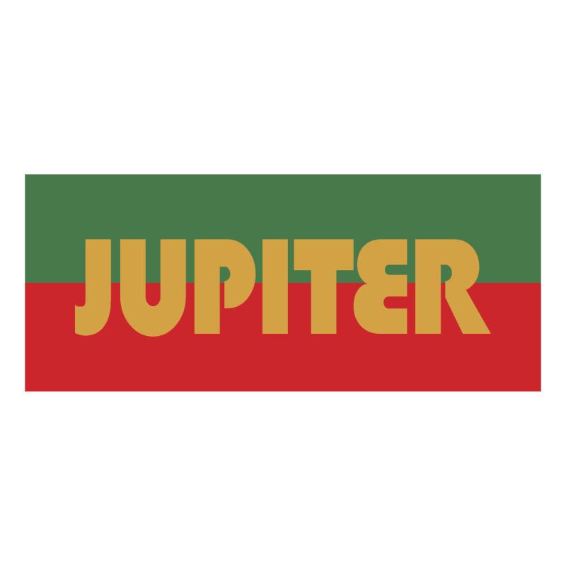 Jupiter vector