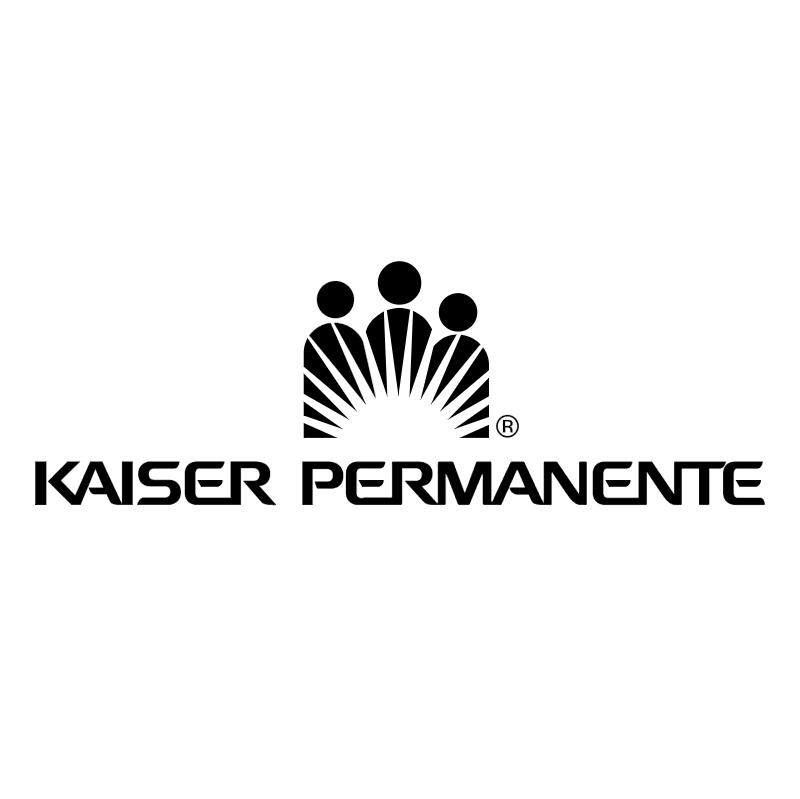 Kaiser Permanente vector