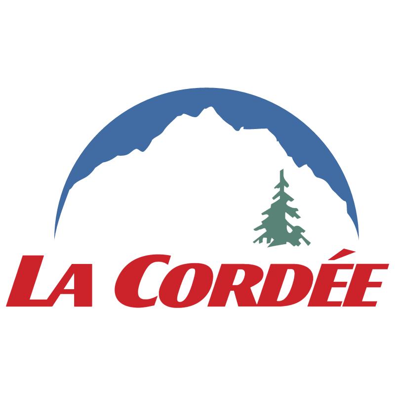 La Cordee vector logo