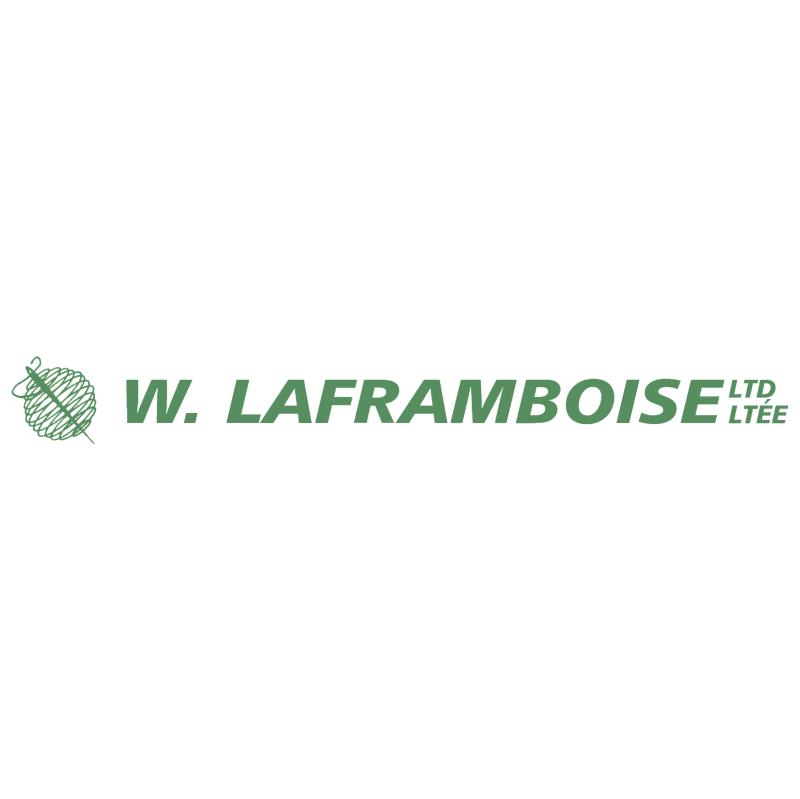 Laframboise vector