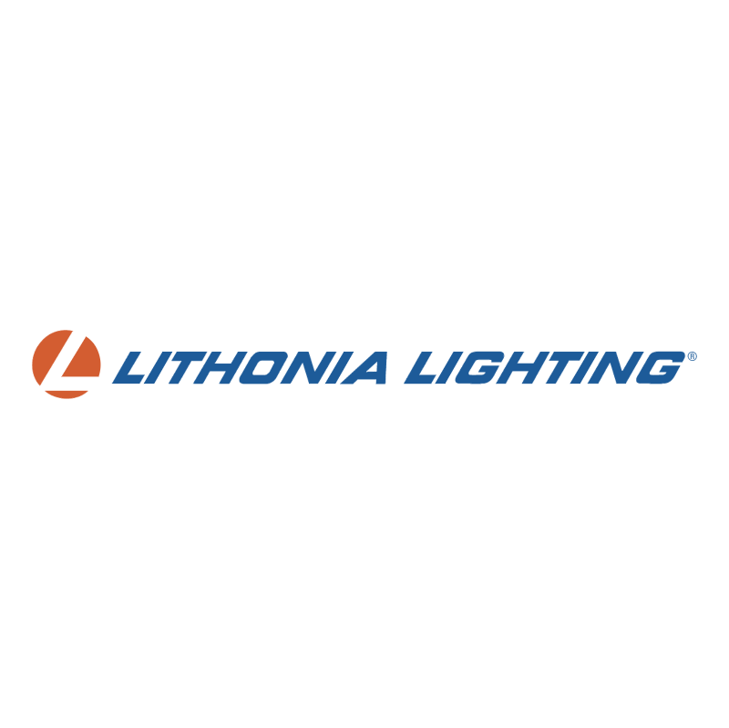 Lithonia Lighting vector