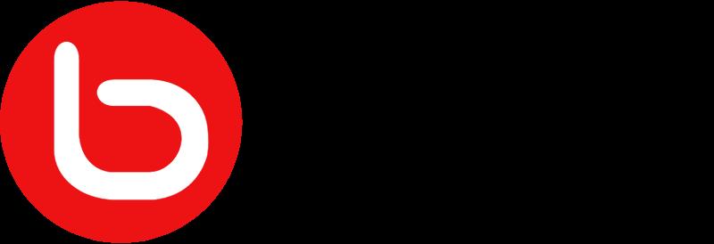 Logo Bebo vector