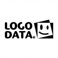 Logodata vector