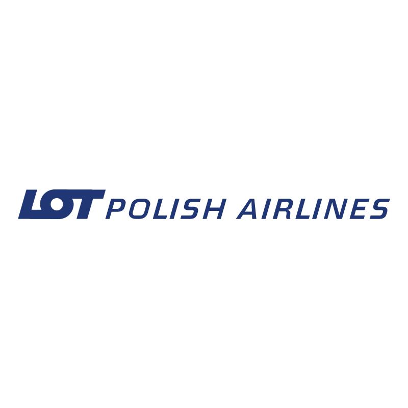LOT vector logo