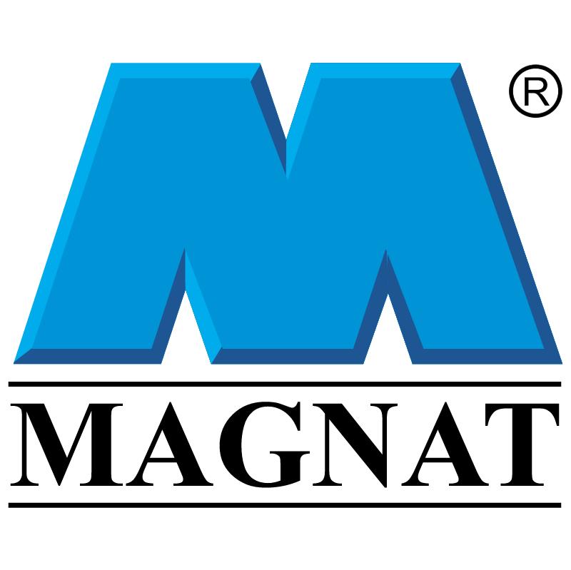 Magnat vector
