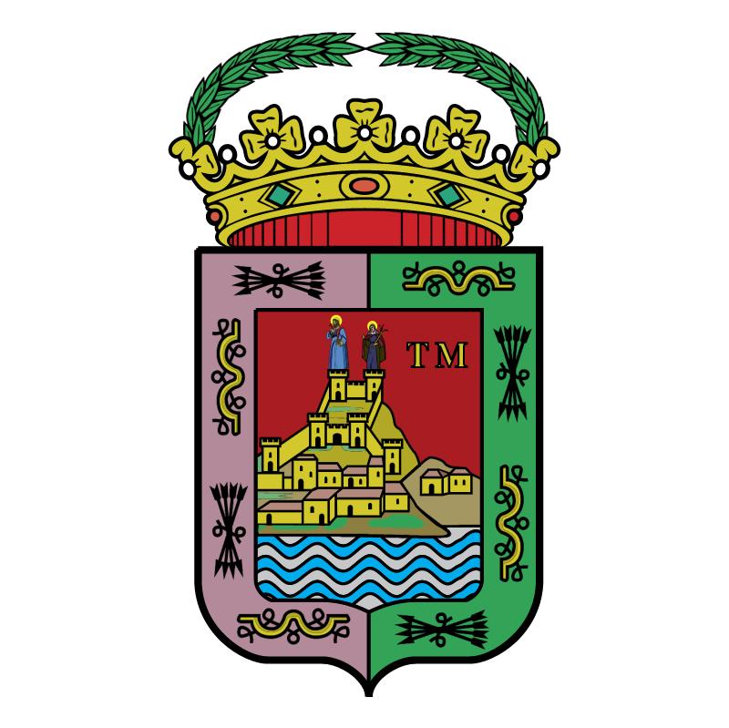 Malaga vector
