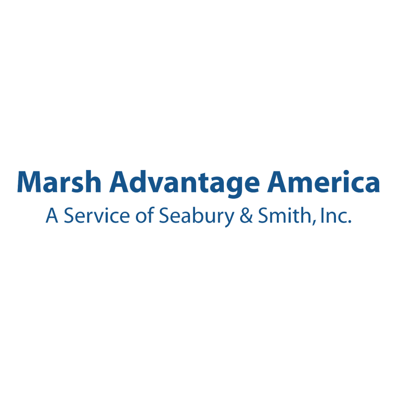 March Advantage America vector