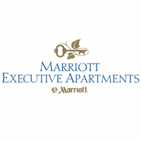 Marriott Executive Apartments vector