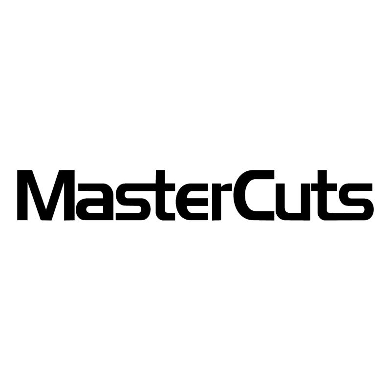 MasterCuts vector