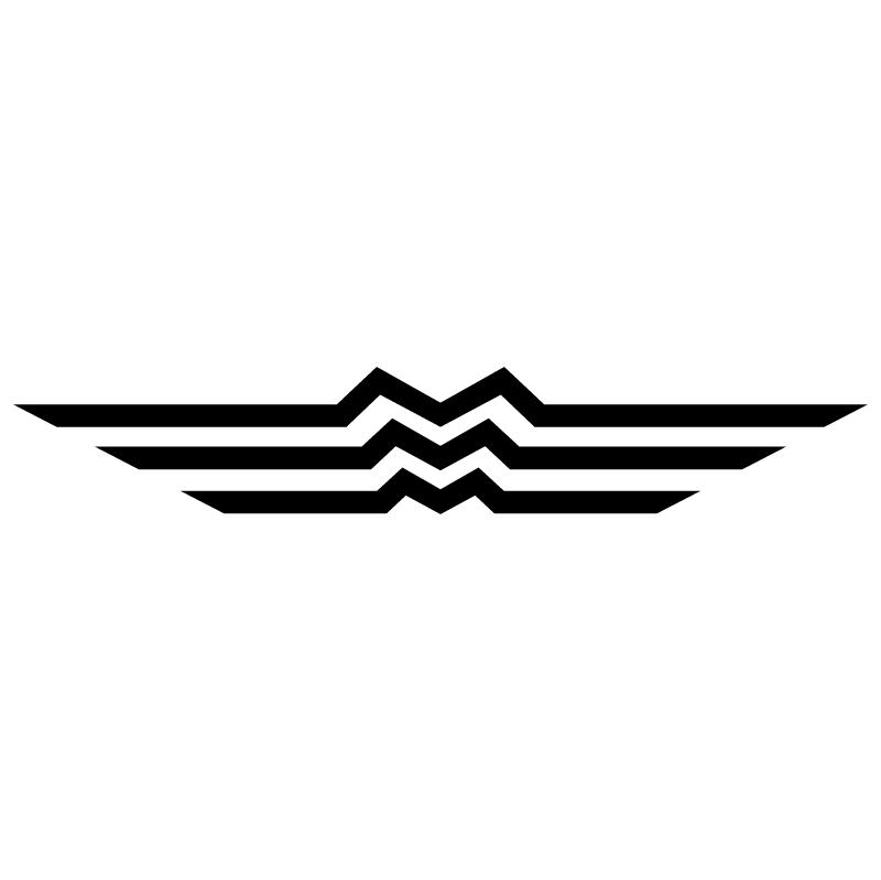 Mazda vector