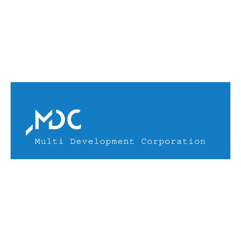 MDC vector logo