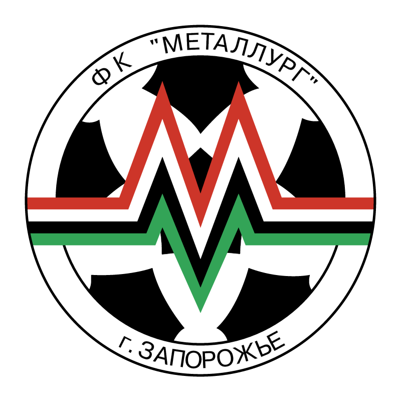 Metallurg Zaporozhie vector