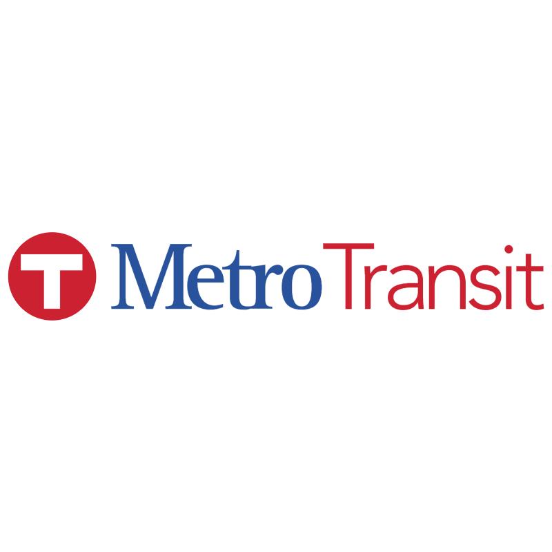 Metro Transit vector