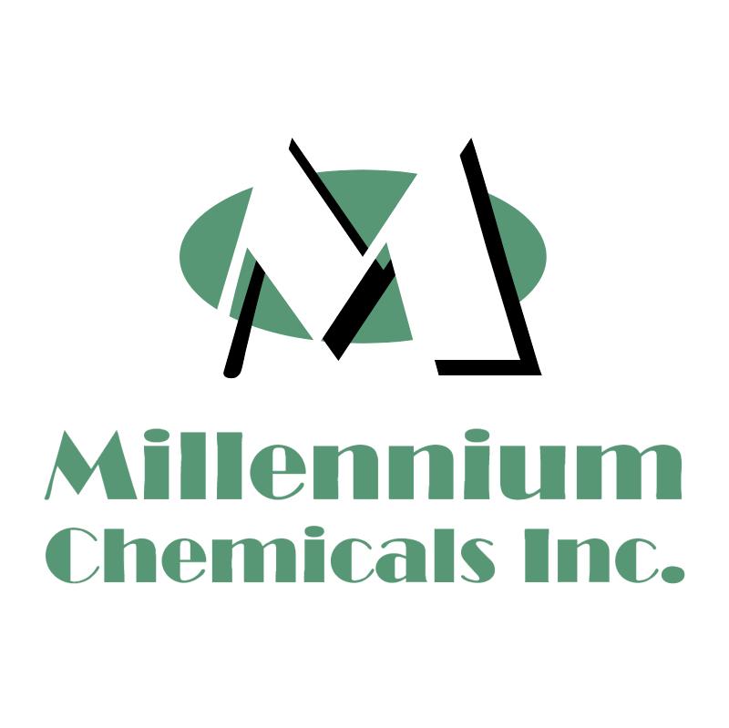 Millennium Chemicals vector