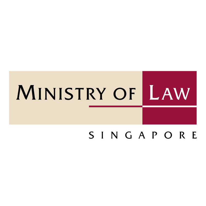 Ministry of Law vector logo