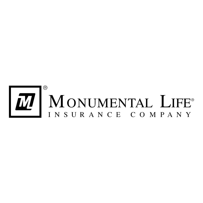 Monumental Life vector logo
