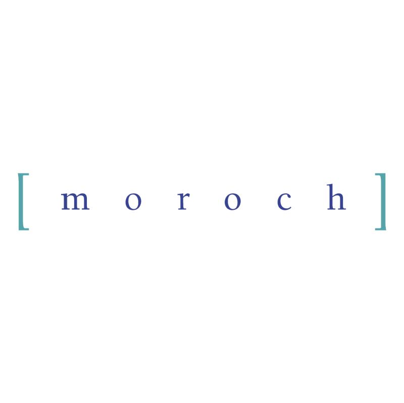 Moroch Partners vector logo