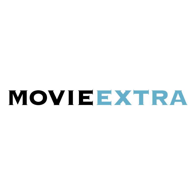 MovieExtra vector