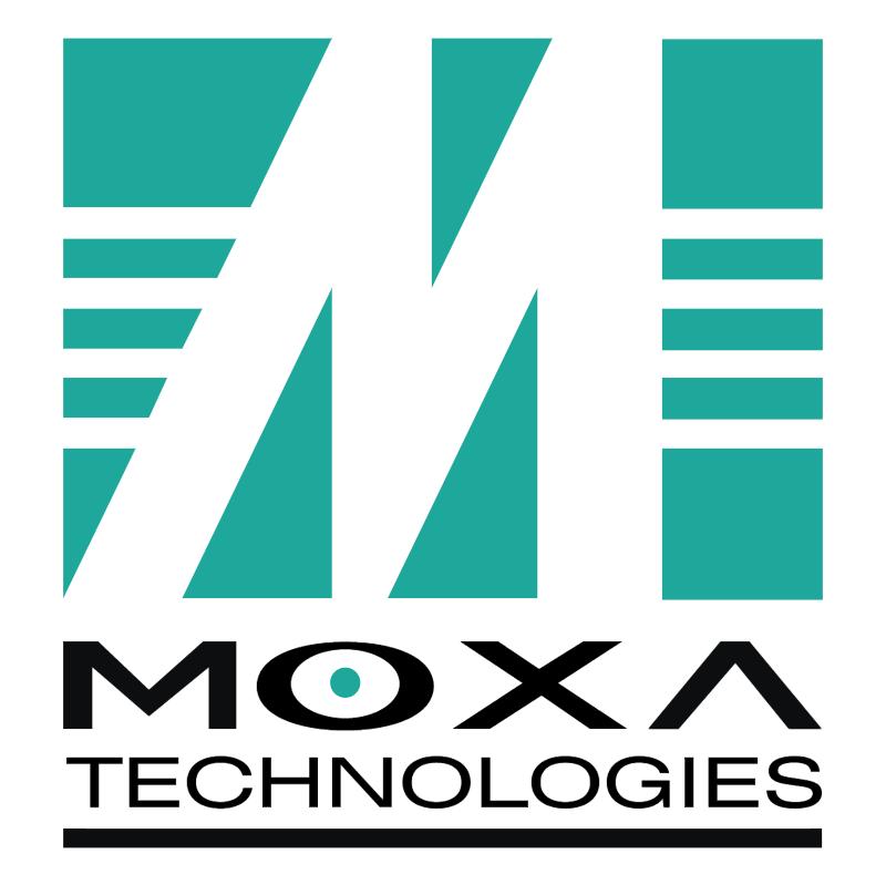 Moxa Technologies vector