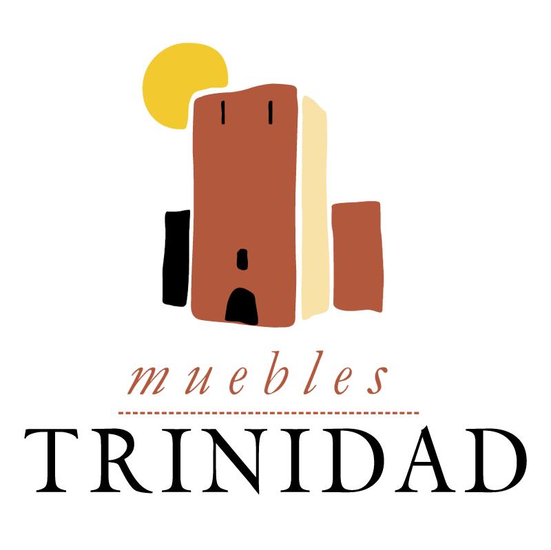 Muebles Trinidad vector