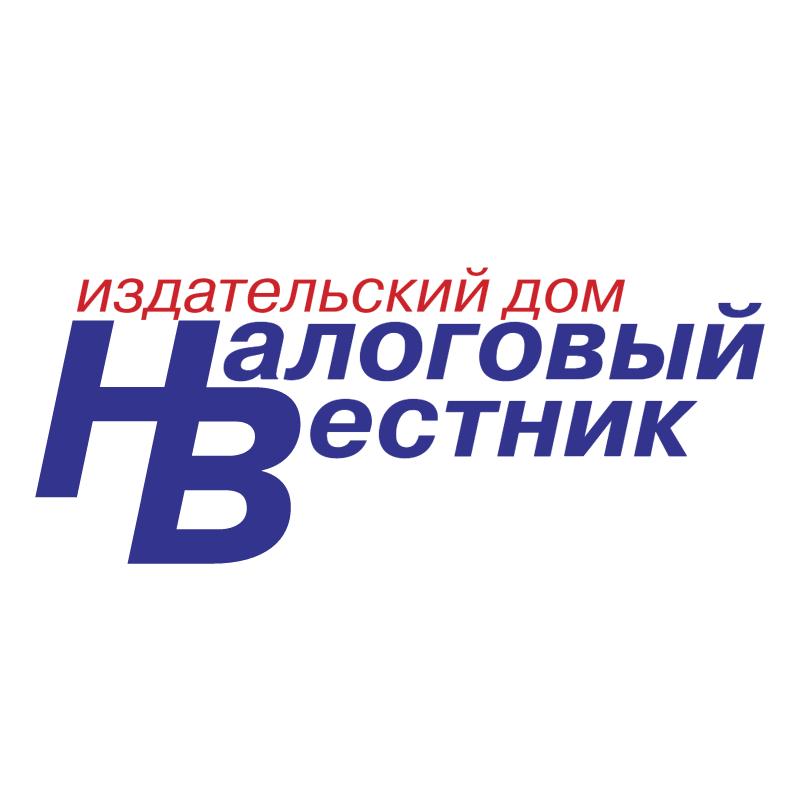 Nalogoviy Vestnik vector logo