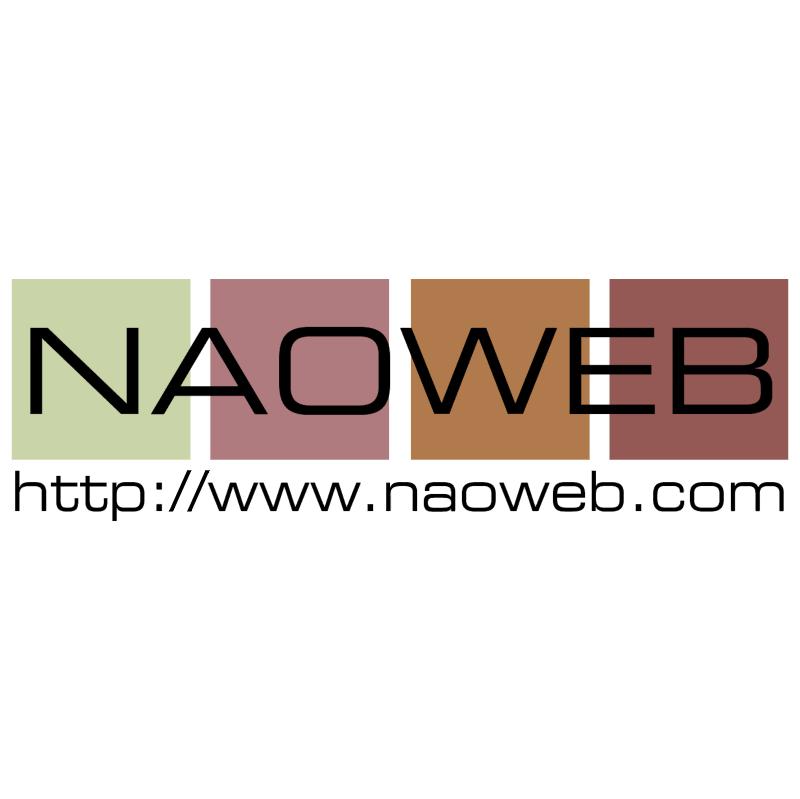 naoweb vector logo