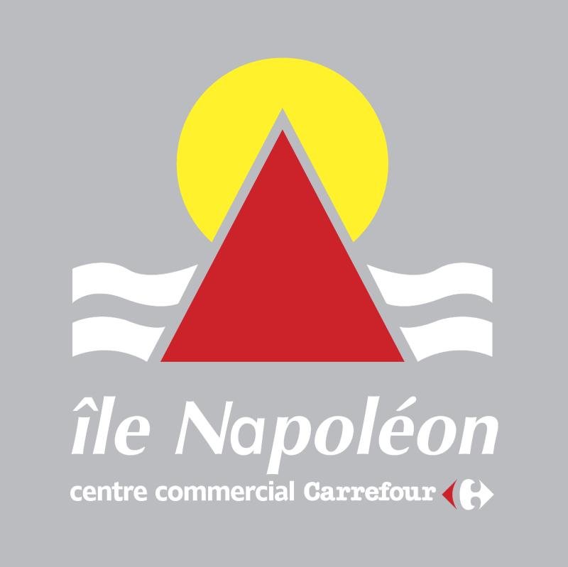 Napoleon vector