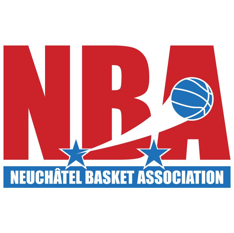 NBA vector